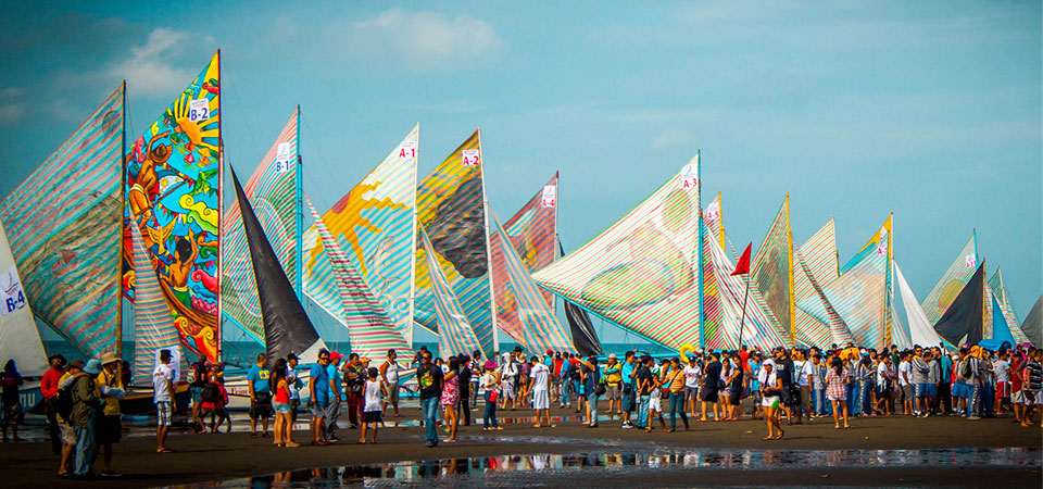 regatta-strand